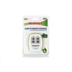 Cargador Tenergy TN141 9V