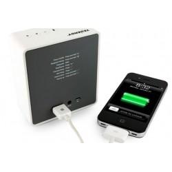 Parlante Tenergy Bluetooth PowerBox