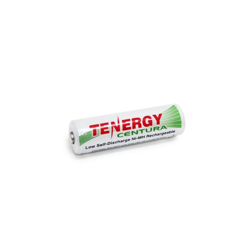 Batería Tenergy Centura AA Recargable