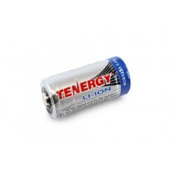 Tenergy RCR123A 3.0V Li-Ion Recargable