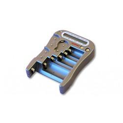 Universal checkeador de baterías